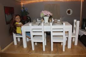 White Dining Room Table by All Wood Dining Room Table U2013 Home Decor Gallery Ideas