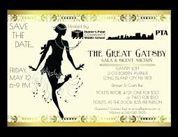 the great gatsby gala fundraiser the crabhouse long island city