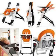 chaise haute siesta baignoire pour bébé enfant bebe finistère