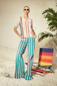 Colors Of Spring 2017 Rosie Assoulin Resort 2017 Collection Vogue