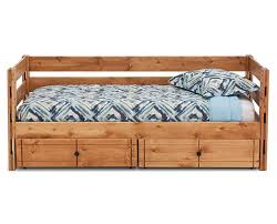 Oak Express Bedroom Furniture by Daybeds Trundle And Storage Beds Furniture Row
