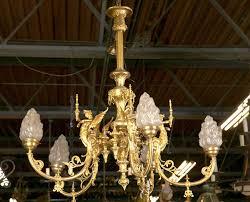 Amber Chandelier Bronze Goddess Amber Chandelier Crystals U2014 Best Home Decor Ideas