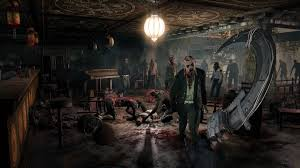 dying light ps4 game the twisted mind of andy corrigan