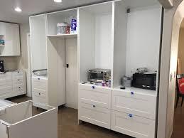 ikea us kitchen wall cabinets adding outlets inside ikea pantries ikea sektion