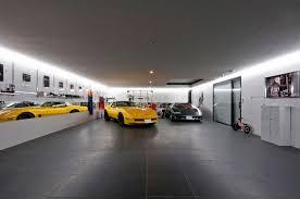 garage wall decorating ideas awesome car garages detached designs