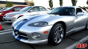 Dodge Viper Gts - 1998 dodge viper gts with charles asp full hd youtube