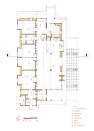 straw bale house plan 1860 sqft breezelabeledfloorplan i u0027d change