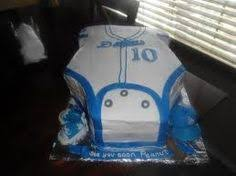 la dodgers baby shower cake adorable future hint to my