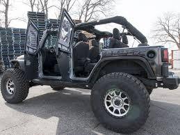jeep jku half doors free shipping jcr crusader half doors wrangler jk