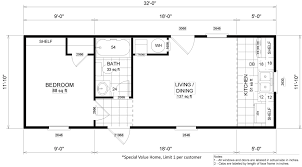 5 Bedroom Manufactured Home Floor Plans New Factory Direct Mobile Homes For Sale From 19 900
