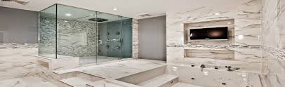 Modern Homes Bathrooms Brilliant Modern Home Decor The Marble Bathroom In