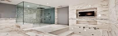 Modern Home Bathroom Design Brilliant Modern Home Decor The Marble Bathroom In