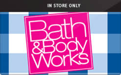 sell e gift cards sell bath works in store only gift cards raise