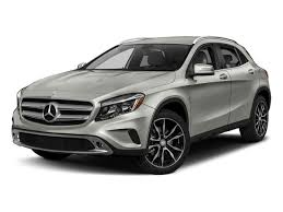 mercedes 4matic suv price pre owned 2017 mercedes gla gla 250 4matic suv in lynnwood