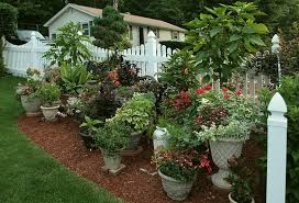 Outdoor Container Gardening Ideas Shade Container Garden Ideas 19 Excellent Container Garden Ideas
