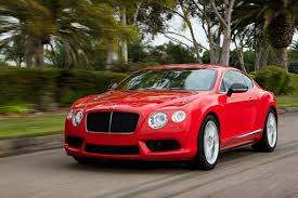 bentley dresses up new continental bentley continental gt v8 s coupe 2014 review auto express