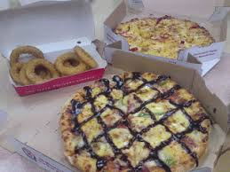 d馗orer cuisine 魁暗王子 domino s pizza