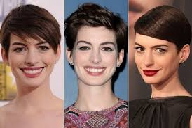 how to style a pixie cut different ways black hair different pixie styles