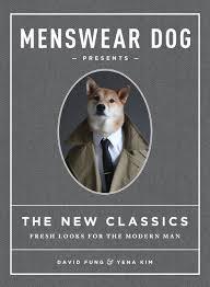 amazon com menswear dog presents the new classics fresh looks