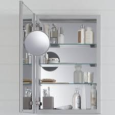 Bathroom Cabinet And Mirror Medicine Cabinets You Ll