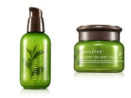 Best Skin Care Brand For Oily Skin Top 10 Must Have Innisfree Products Soompi