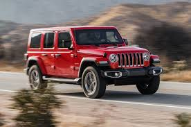 2018 jeep wrangler jl 2 door spied zf 8 speed auto and other 2018 jeep wrangler unlimited sahara first test duality any town