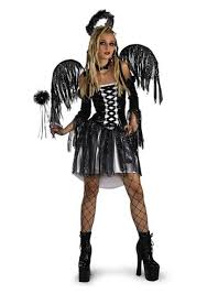 Halloween Costumes Angel Fallen Angel Costume 17 99 Costume Land