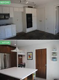 mid century modern kitchen renovation mike and lindsey u0027s edward durell stone house of good taste the