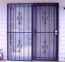 How To Secure Patio Door Security Patio Gate