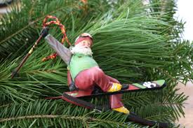 ornaments ski ornaments tahoe ski