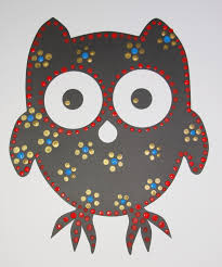 owl painting craft for kids craft u0027n u0027 home