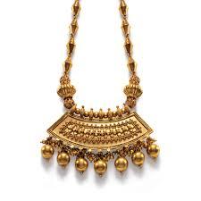 necklace pendant designs gold images Buy gold pendant set latest gold pendant set designs online azva jpg