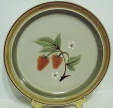oven to table platter amazon com wild strawberry potterskraft serving platter chop plate