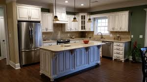 custom made cabinets for kitchen custom cabinets in albany ga d d kitchen center