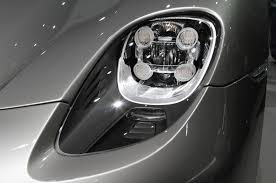 Porsche 918 Concept - porsche 918 spyder makes auto show debut motor trend