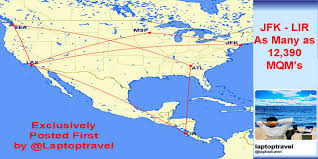Delta Airlines Route Map by Portland To Aruba Mega Mileage Run 10 143 Delta Airlines Medallion