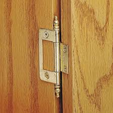 Semi Concealed Cabinet Hinges 22 Best Hinges Images On Pinterest Brass Hinges Cabinet Doors