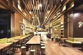 luxury restaurant design u2013 gaga shenzhen china abovav stay