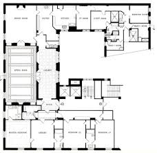 Met Museum Floor Plan by 998 Fifth Avenue Gillis Architects Pc New York Ny