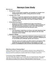 rubric for thesis statements
