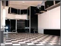 v nose enclosed trailer cabinets cargo trailer cabinets accessories aluminum v nose cabinet home