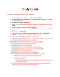 anatomy and physiology 1 final exam study guide at best anatomy learn