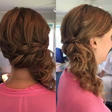 upstyle hair styles 25 most beautiful updos for medium length hair new for 2017