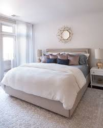 Studded Bed Frame 21 Studded Bedframe Master Bedroom New Jersey Waterfront Décor Aid
