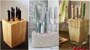kitchen knives storage 5 options for knife storage care live simply by