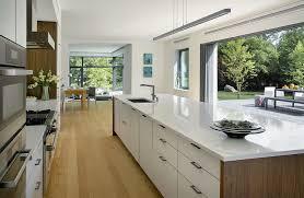 Green Home Kitchen Design Lexington Residence A Green Modern Home U2014 Zeroenergy Design