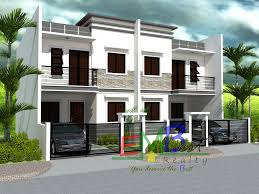 house and lot for sale in pasig city duplex house and lot in