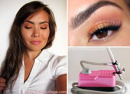 makeup that looks airbrushed maryam maquillage hot n cool 4 back 2 school