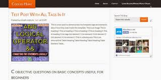 atb style eleven40 blogger template free download seo optimized