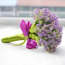 wedding flowers lavender 2015 new lavender bridal wedding bouquets customized artificial